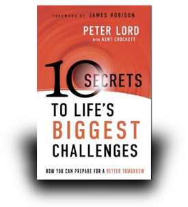10 Secrets to Life's Biggest Challenges