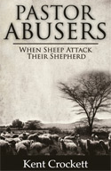 Pastor Abusers Book